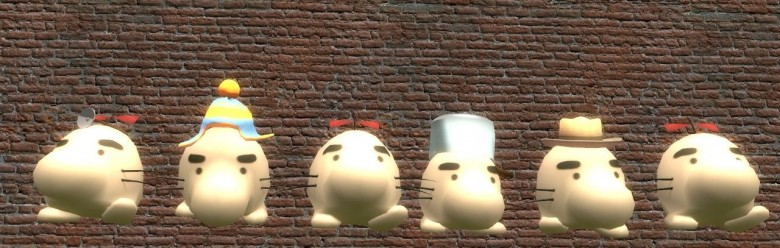 Mr. Saturn For Garry's Mod Image 1