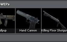 killing_floor_sweps.zip For Garry's Mod Image 2