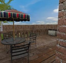 my_backyard.zip For Garry's Mod Image 1