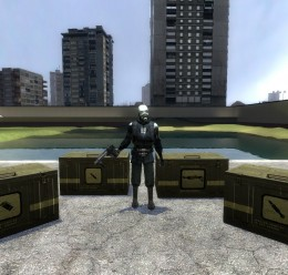 Ammo Crate 1.0 For Garry's Mod Image 2