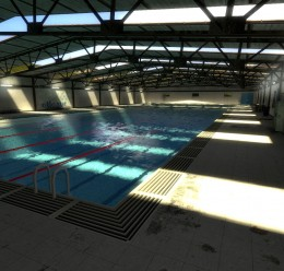 zs_swimming_pool For Garry's Mod Image 1