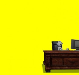 Zero Punctuation Model Pack For Garry's Mod Image 1