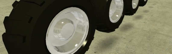 Offroad Wheel Pack V2