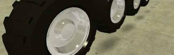 Offroad Wheel Pack V2