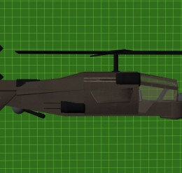 Minicopter SUAV M-390 For Garry's Mod Image 1