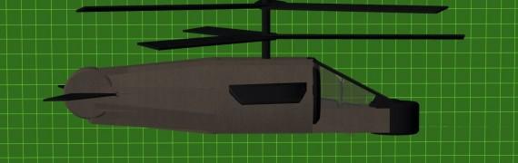 Minicopter Kamil