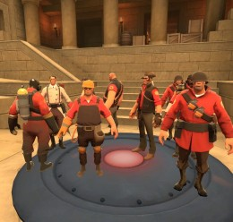tf2_npcs.zip For Garry's Mod Image 3