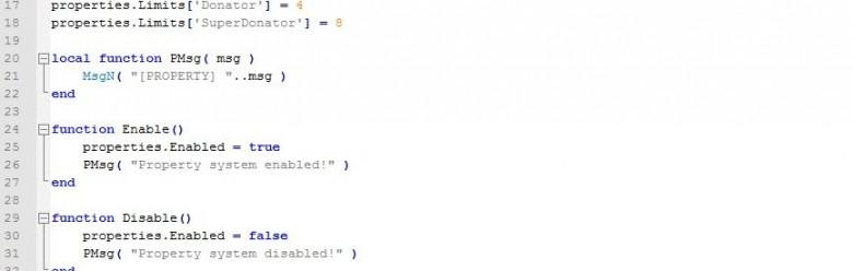 properties.zip For Garry's Mod Image 1