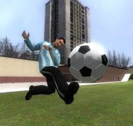 argentina_citizent.zip For Garry's Mod Image 1