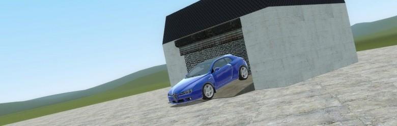 SCar Repair Garage For Garry's Mod Image 1