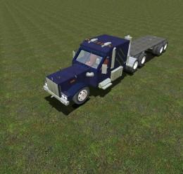 battlepope's_semi_truck.zip For Garry's Mod Image 1