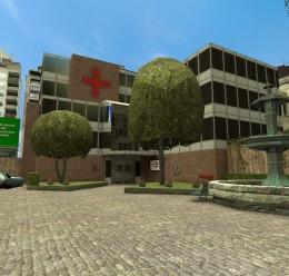 rp_hometown2000.zip For Garry's Mod Image 3