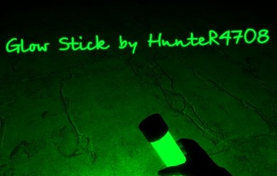 Glow Stick 1.2 For Garry's Mod Image 2