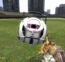 Portal 2 Cores For Garry's Mod Image 3