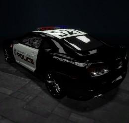 camarozl1police.zip For Garry's Mod Image 3