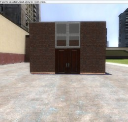 president's_house.zip For Garry's Mod Image 1