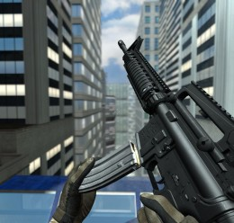 mighty's_assault_rifles.zip For Garry's Mod Image 1
