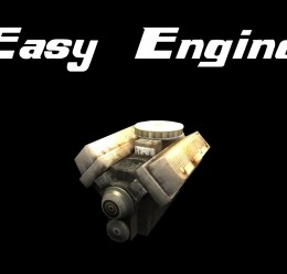 Easy Engine VERY OLD For Garry's Mod Image 1