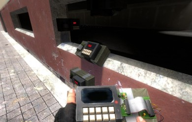 proximity_bomb.zip For Garry's Mod Image 2