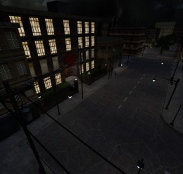 rp_omerta_1950_night.zip For Garry's Mod Image 1
