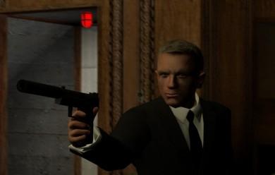 Skyfall - James Bond For Garry's Mod Image 1