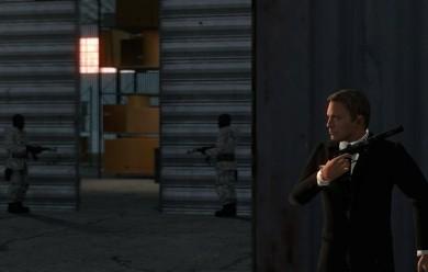 Skyfall - James Bond For Garry's Mod Image 2