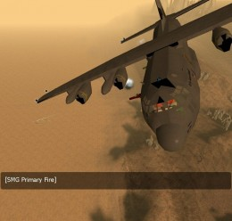AC-130 For Garry's Mod Image 1