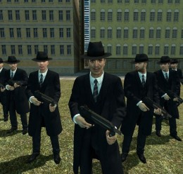 Mafia NPCs For Garry's Mod Image 1