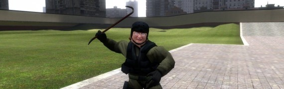 CSS (MISSING TEXTURES FIX) WIP by thebestname21422 | garrysmods org