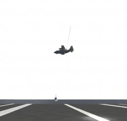 AC-130 Gunship For Garry's Mod Image 3