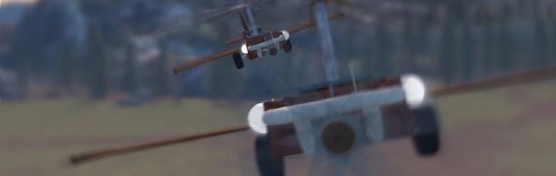 roflcopter.zip For Garry's Mod Image 1