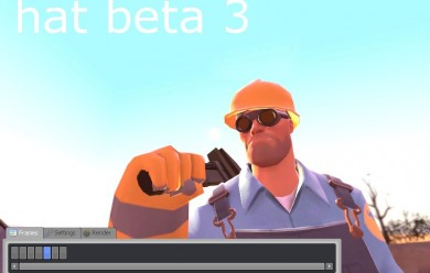 Henry's Animation Tool Beta 3 For Garry's Mod Image 1