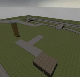 gm_nascar_race.zip For Garry's Mod Image 1