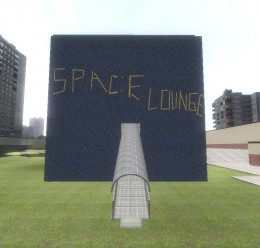 space_lounge.zip For Garry's Mod Image 1