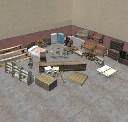 insurgency_mod_content_part_1. For Garry's Mod Image 1