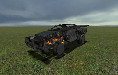 Super Jalopy (Adv Dupe).zip For Garry's Mod Image 1