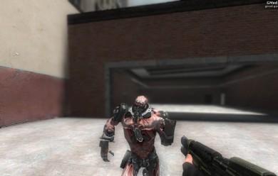 d3_q4_weapons.zip For Garry's Mod Image 2