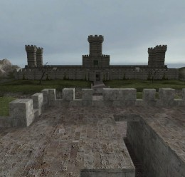 gm_castlewarfare_fixed.zip For Garry's Mod Image 3