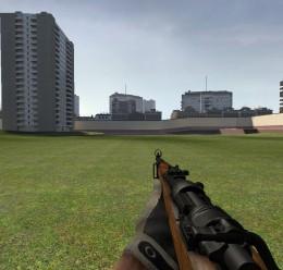 Mauser Kar-98k For Garry's Mod Image 2