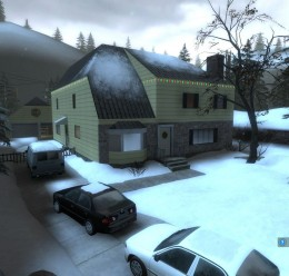 TTT xmas_nipperhouse For Garry's Mod Image 1