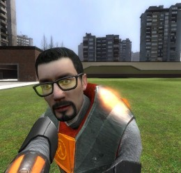 player_freeman.zip For Garry's Mod Image 3