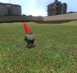 harmless_lawn_gnome.zip For Garry's Mod Image 2