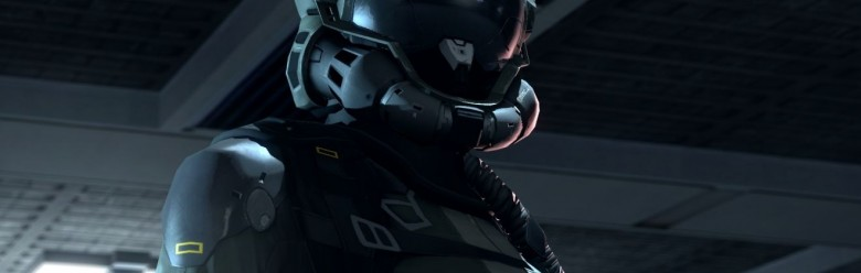 Blacklight Retribution Pilot For Garry's Mod Image 1