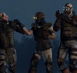 Borderlands Bandits For Garry's Mod Image 1