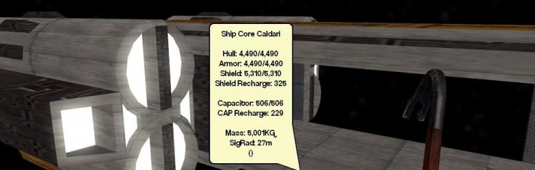 Ship-Core System For Garry's Mod Image 1