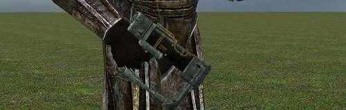 i've_gone_tribal.zip For Garry's Mod Image 1