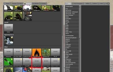 Handheld Portal Gun fix For Garry's Mod Image 2