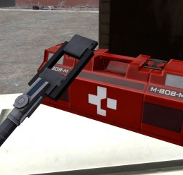 Mass Effect Furniture & Props For Garry's Mod Image 3