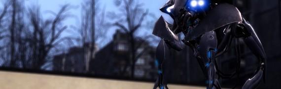 Mass Effect 2 - Praetorian