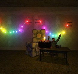 christmas lights.zip For Garry's Mod Image 3